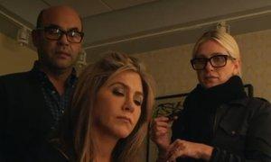 Jennifer Aniston: Prisežem, da ga nisem želela 'zlomiti'