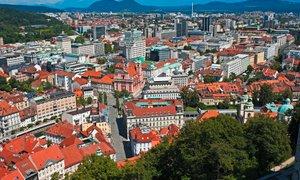 Centralizacija vse večji problem, v Ljubljani kar 26 odstotkov vseh delovnih ...