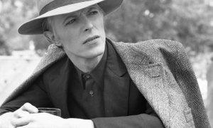 Posthumno bodo letos izdali nova albuma z Bowiejevo glasbo