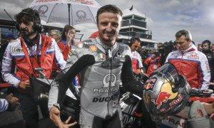 Miller od sezone 2021 pri Ducatiju