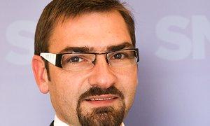 Generalni sekretar na pravosodnem ministrstvu bo Andrej Špenga, poznan po ...