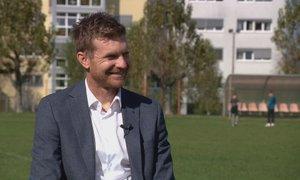 Fuzbal! s Simonom Rožmanom: Tudi Benjamin Verbič Rijeki pomagal do Lige Evropa