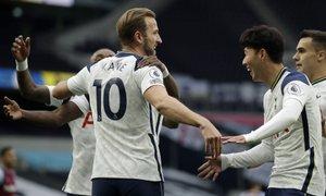 Kane do 200 golov za Tottenham: 'Že zdaj je legenda'