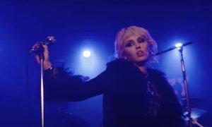 Miley Cyrus nastopila na zasebni zabavi kriptomilijarderja