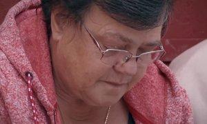 Majdine solze kesanja: Zelo mi je hudo