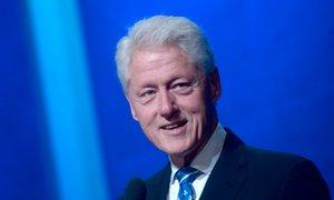 Clinton dobro okreva, kmalu naj bi ga odpustili iz bolnišnice