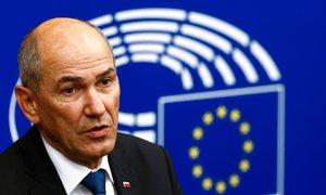 V S&D si bodo prizadevali za resolucijo EP o razmerah v Sloveniji