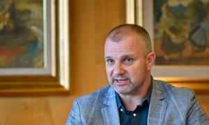 KPK ugotovil nove nepravilnosti, Cantarutti: Danes bi ravnal enako