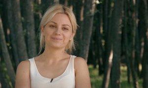 Nina zaupala svoja čustva, a ne Ambrožu