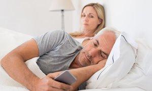 66-letna bralka: Še 2 leti nazaj sva imela fantastičen seks, zdaj pa ...