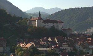 Prestolnica milijonarjev v Sloveniji