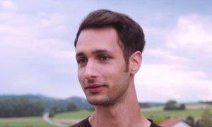 Voranc o Blaževi smrti: Presenetilo me je, bil sem žalosten