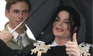 Nekdanji varnostnik Michaela Jacksona: Na koncu je bil živi mrtvec