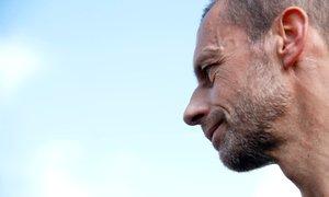 AP: Uefa evropske klube svari, naj ne sledijo Belgijcem