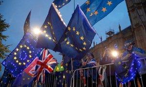 Juncker in Johnson o brexitu, Bruselj ne pričakuje preboja