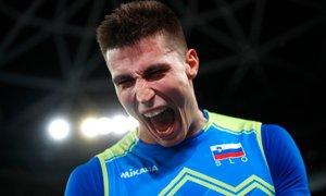 Klemen Čebulj po finalnem porazu: Nisem zadovoljen, želeli smo si zmage