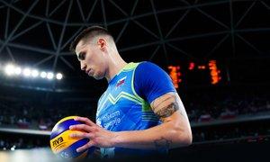 Klemen Čebulj spet MVP