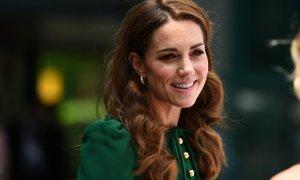 Modni dodatek, ki je navdušil Kate Middleton