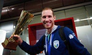 Za slovensko odbojko najuspešnejše leto doslej