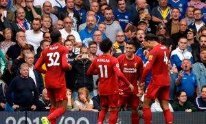 Liverpool na Stamford Bridgeu vknjižil tri točke, popoln preobrat Arsenala, ...
