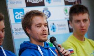 Nizozemskim kolesarjem prvo zlato na SP v Yorkshiru, Slovenija sedma