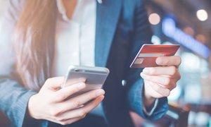 Neprijavljen račun pri neobanki vas lahko stane do 1.200 evrov
