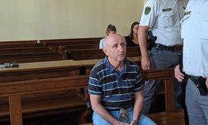 Tožilstvo za Softića zahteva 30 let zapora