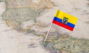 Na splet pricurljali osebni podatki skoraj vseh prebivalcev Ekvadorja