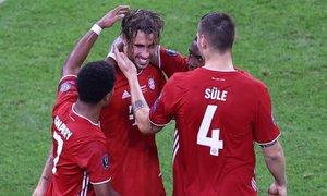 Martinez, junak Bayerna, pred slovesom: Ne vem, ali je to moja zadnja tekma
