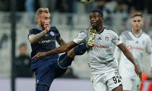 Milaničev Slovan neupravičeno izpadel iz kvalifikacij za Ligo prvakov