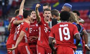 Liga prvakov tudi naslednja tri leta na Kanalu A, vrača se Liga Evropa