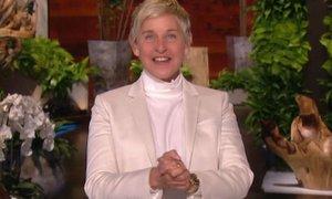 Ellen je nazaj: Danes začenjamo novo poglavje