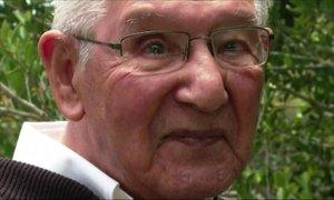 Kolumbijec bo doktoriral pri 104 letih