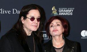 Ozzy Osbourne obžaluje, da je prevaral Sharon: Zlomil sem ji srce
