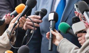 Poročilo o vladavini prava: v Sloveniji zaskrbljujoče grožnje novinarjem