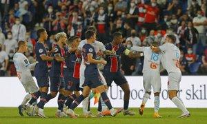 Icardi in Neymar za prvo lovoriko Pochettina na klopi Parižanov