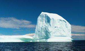 Bo severni pol poleti kmalu povsem brez ledu?