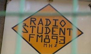 Legendarni Radio Študent ugaša svoje oddajnike
