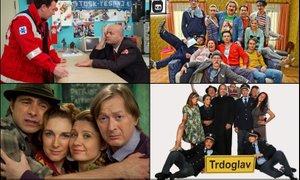 Slovenske serije za salve smeha: na voljo ogled prvih epizod