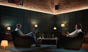Okornov dokumentarni film o covidu-19 si boste lahko ogledali tudi na POP TV