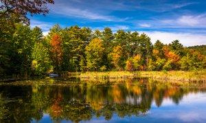 Začela se je koledarska jesen, a temperature v prihodnjih dneh bodo spet bolj ...
