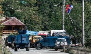 Napetost med Kosovom in Srbijo se stopnjuje