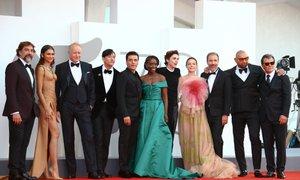 Hollywoodski podmladek v filmski različici Dune