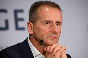 Ali Volkswagen steguje prste po Tesli?