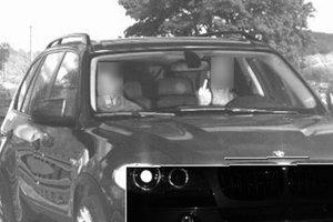 Zaradi kazanja sredinca v radar je močno preplačal kazen za prehitro vožnjo