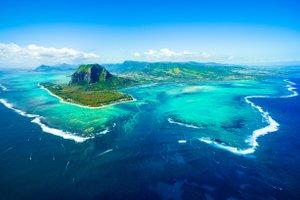 10 najbolj nenavadnih otokov na svetu
