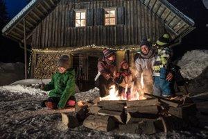 Osvojite nepozabno doživetje v Kranjski Gori