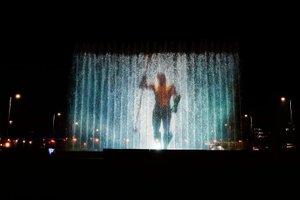 Tako je Zagreb najavil premiero filma Aquaman