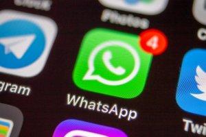 Evropska komisija prepovedala uporabo aplikacije WhatsApp
