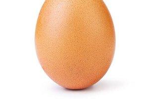 Resnica o jajcu, ki je najpopularnejše na svetu! Zakaj?